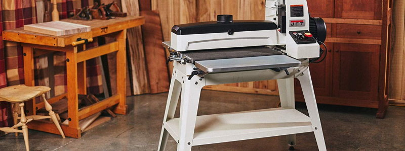 Benchtop Planers featured image