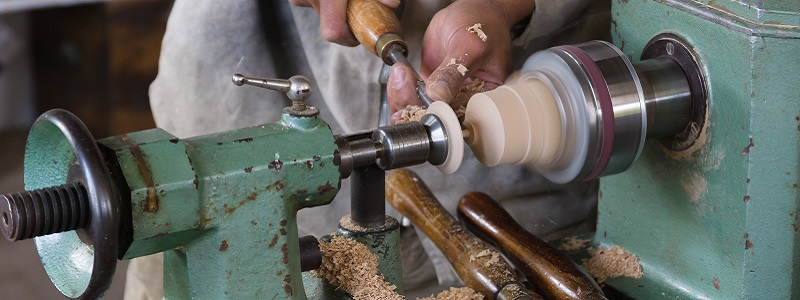 Wood Lathes featured image