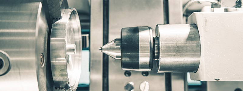 Metal Lathe featured image